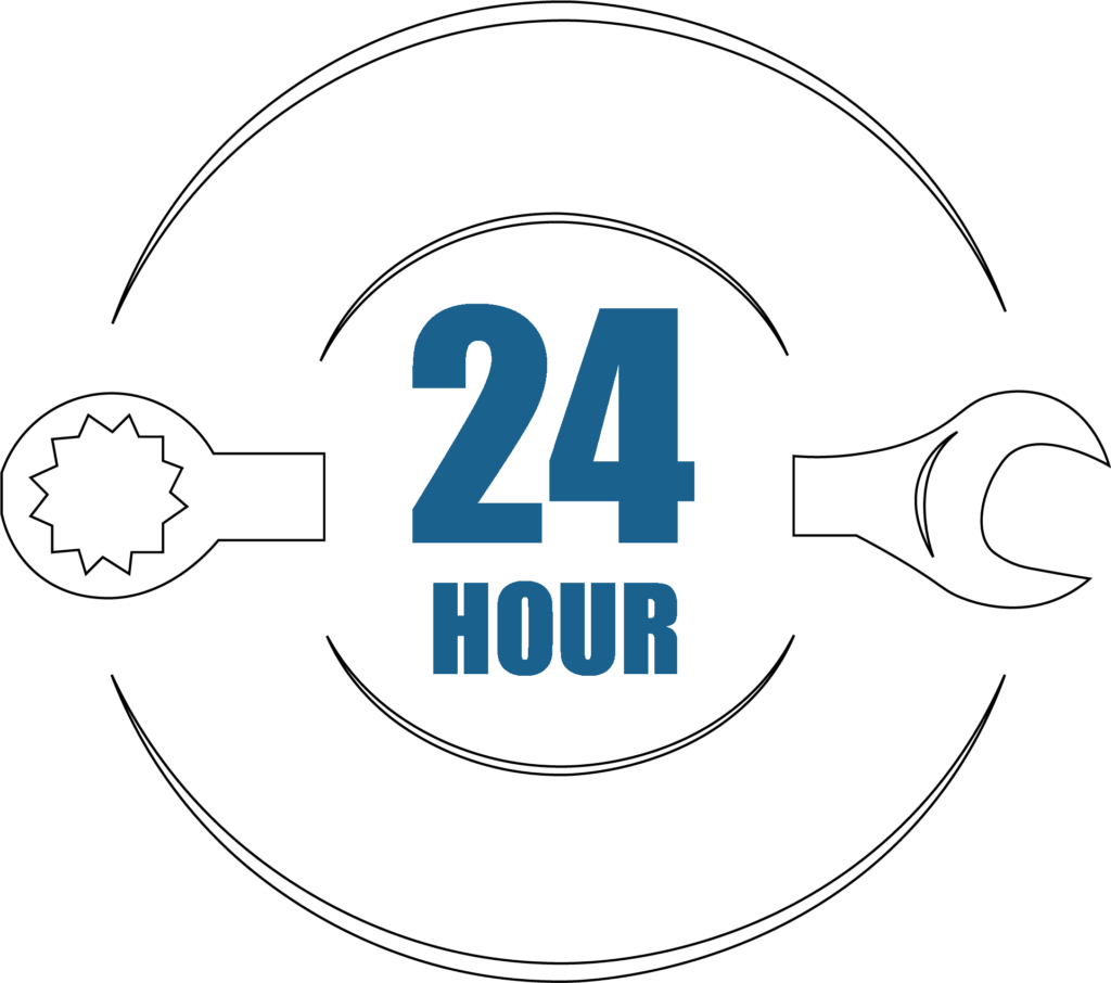 24 hour emergency air compressor repair