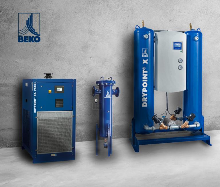 Beko Equipment