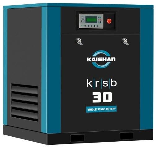 KRSB 30 rotary screw air compressor